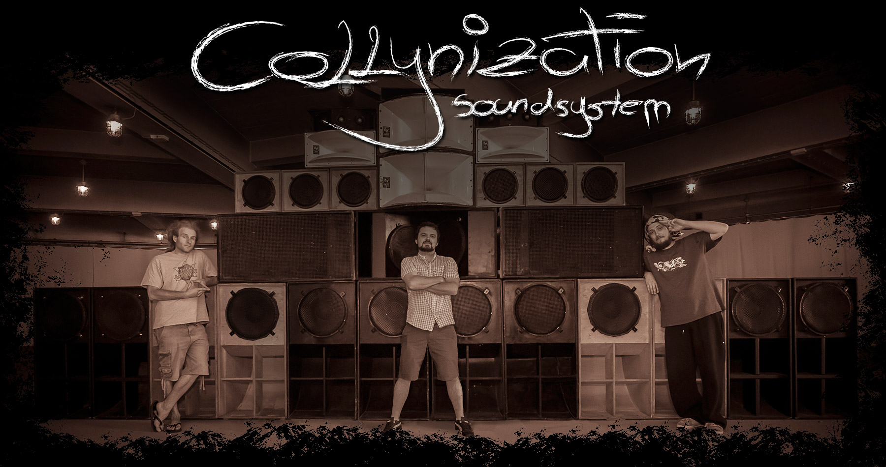 Collynization Soundsystem
